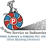 Shot Blasting Videos | Patel Furnace & Forging Pvt. Ltd.